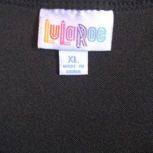 LuLaRoe Dresses - NWT Lularoe Nicole dress XL